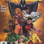 DC TEEN TITANS #01 SEPT 03 (COMICS)