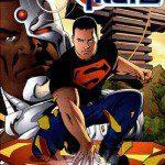DC TEEN TITANS #02 OCT 03 (COMICS)