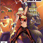 DC TEEN TITANS #03 NOV 03 (COMICS)