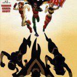 DC TITANS / YOUNG JUSTICE GRADUATION DAY #1 (COMICS)