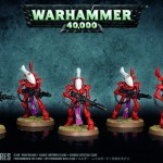 Eldar Wraithguard Games Workshop (NEW) Castleford