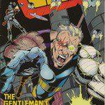 MARVEL CABLE #5 NOV 1992 (COMICS)