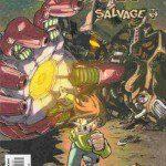 MARVEL SENTINEL VOL 1 #2 (COMICS)