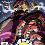 MARVEL SENTINEL VOL 1 #4 (COMICS)