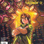 MARVEL SENTINEL VOL 1 #5 (COMICS)
