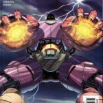 MARVEL SENTINEL VOL 1 #9 (COMICS)