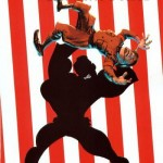MARVEL TRUTH RED WHITE AND BLACK #4 (COMICS)