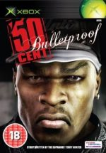(Original XBOX) 50 Cent Bulletproof