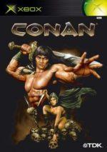 (Original XBOX) Conan