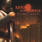 (Original XBOX) Knights of the Temple
