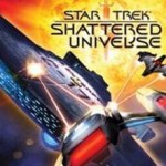 (Original XBOX) Star Trek Shattered Universe