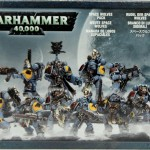 Space Wolves Grey Hunters Games Workshop (NEW)
