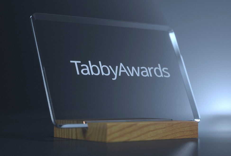 Tabby Awards announces 2015 Winners