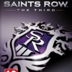 Saints Row The Third (Xbox 360)