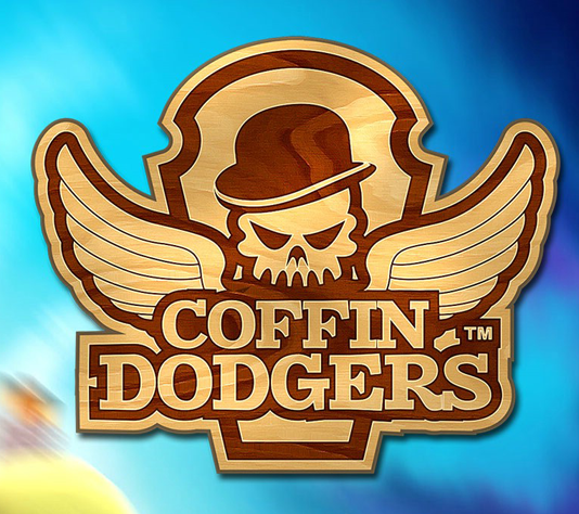 Coffin Dodgers on Steam for PC, MAC & Linux