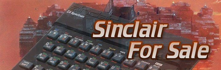 sinclair for sale facebook