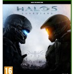 (PRE-ORDER) Halo 5 Guardians (Xbox One)