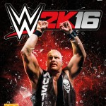 (PRE-ORDER) WWE 2K16 (XBOX 360)