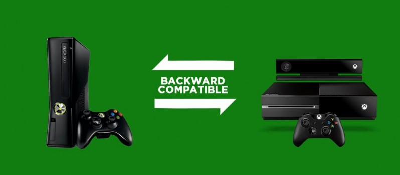 back ward comaptibility xbox one