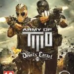 Army of Two Devil's Cartel (Xbox 360)