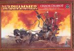 CHAOS CHARIOT (NEW)