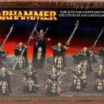 DARK ELVES HAR GANETH EXECUTIONERS