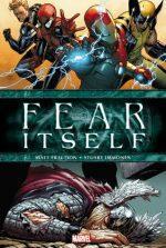 Fear Itself (MARVEL)