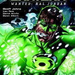 Green Lantern Volume 3 Wanted Hal Jordan (Green Lantern)