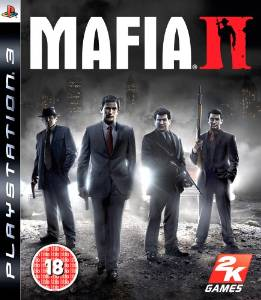 Mafia II (2) (PS3) Game Shop Prudhoe