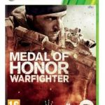 Medal of Honor Warfighter (Xbox 360)