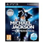 Michael Jackson Experience (PS3)