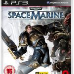 Space Marine (PS3)