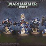 Sternguard Veteran Squad (NEW)