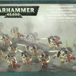Tyranid Termagant Brood (NEW)