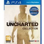 Uncharted Nathan Drake Collection (PS4)