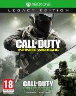 Call of Duty Infinite Warfare Legacy Edition (Xbox One)