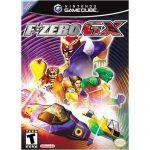 F-Zero GX (GameCube)