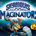 SKYLANDERS IMAGINATORS PS4 CRASH BANDICOOT EXCLUSIVE