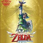 Legend of Zelda Skyward Sword (Wii)