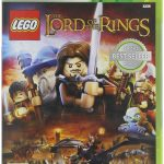 Lego Lord Of The Rings (XBOX 360) (Classic Edition)