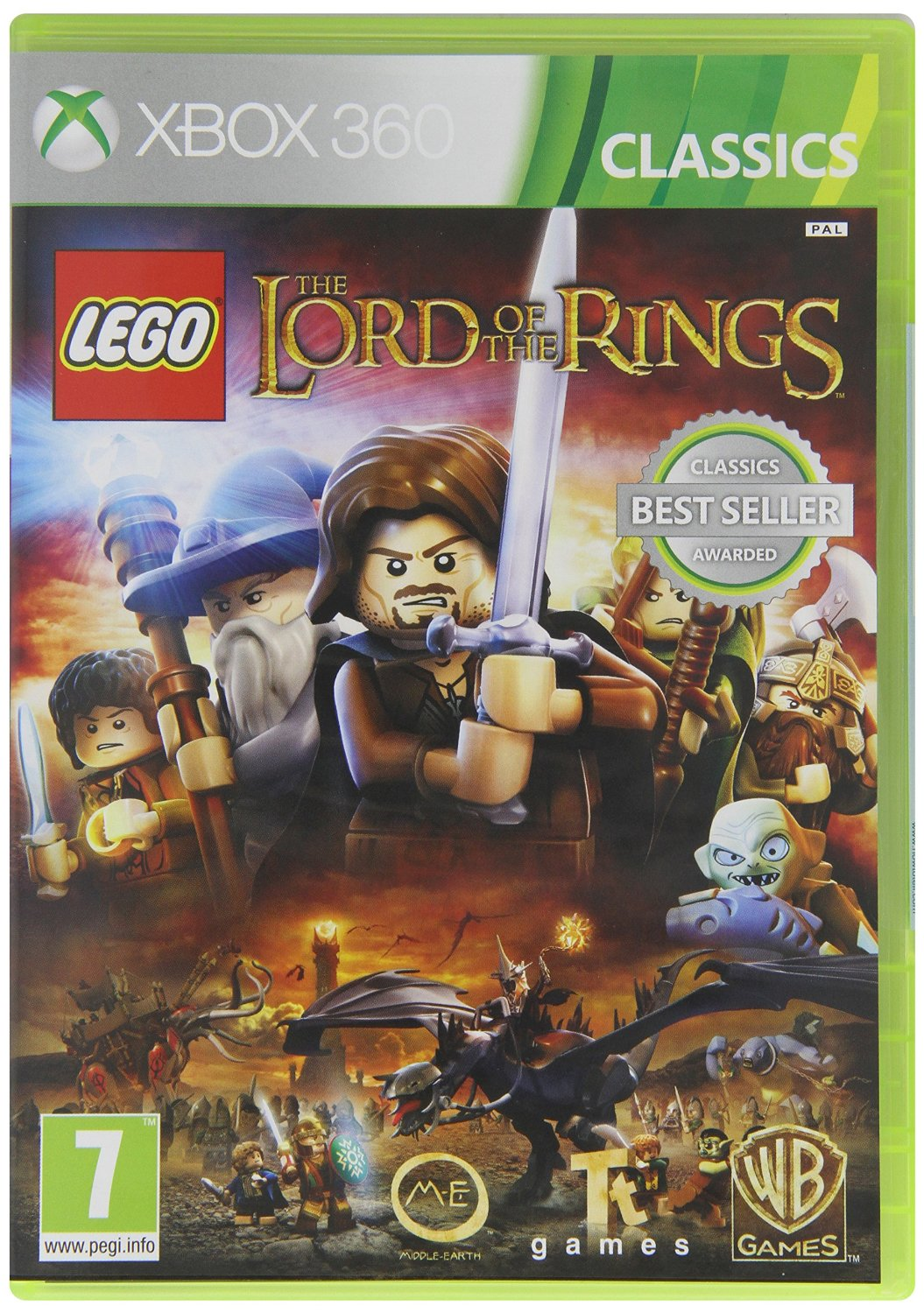 Lego Lord Of The Rings Mithril Rope