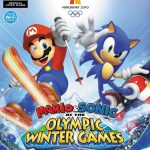 Mario & Sonic Olympic Winter Games (Wii)