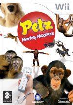 Petz Monkey Madness (Wii)