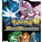 Pokemon Battle Revolution (Wii)