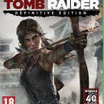 Tomb Raider Definitive Edition (Xbox One)