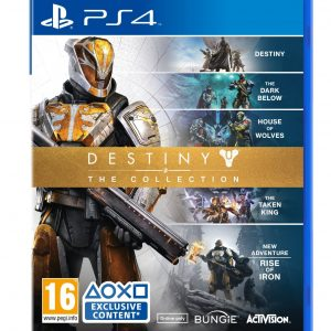 Destiny Collection (PS4)