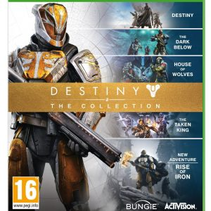 Destiny Collection (Xbox One)