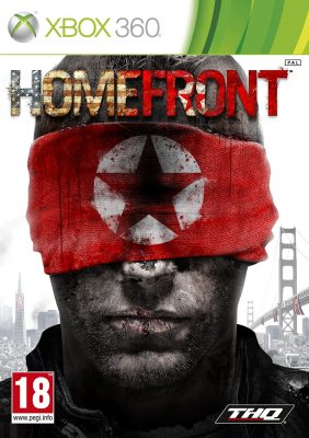 Homefront (Xbox 360) Game Shop Prudhoe