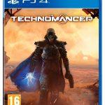TECNOMANCER (PS4)