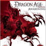 Dragon Age Origins Awakening ADD ON (Xbox 360)